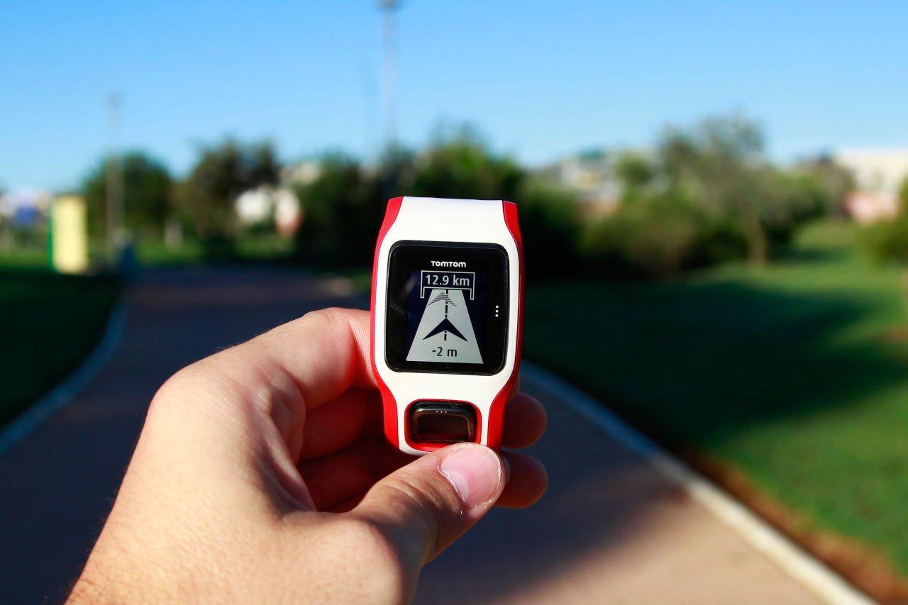 TomTom Runner Cardio, reloj con sensor de pulso óptico | Análisis completo 1