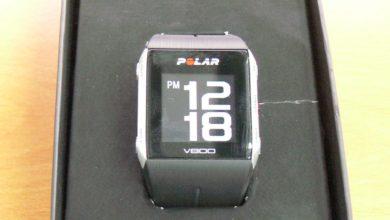 Foto de Polar V800, el reloj de las eternas promesas. Primeras impresiones.