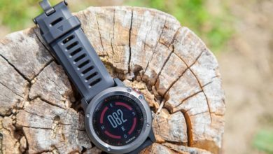 Foto de Garmin Fenix 3, reloj GPS multideporte y aventura | Análisis