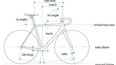 Foto de La dificultad de elegir una bici… y acertar con la talla del cuadro