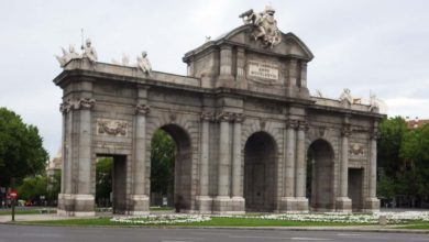Foto de Corriendo por Madrid