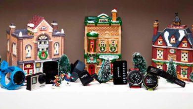 Foto de Recomendaciones de compra de relojes GPS y gadgets de cara a Navidad