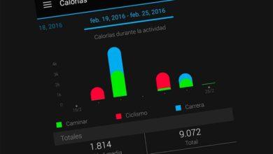 Foto de Cómo funciona el cálculo de calorías en relojes GPS y pulseras de actividad