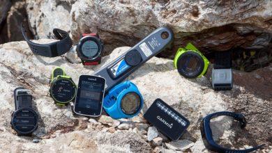 Foto de Recomendaciones de compra relojes GPS y tecnología deportiva: final 2016 y 2017