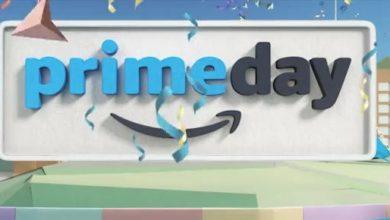 Foto de Amazon Prime Day. Grandes descuentos en tecnología deportiva