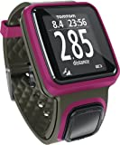 TomTom Runner - Reloj con GPS para correr, color rosa