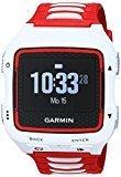 Garmin Forerunner 920XT HRM - Reloj GPS con pulsómetro, color blanco y rojo