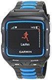 Garmin Forerunner 920XT HRM - Reloj GPS con pulsómetro, color azul / negro