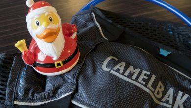 Foto de ¡Ya tenemos ganador! Papá Noel le ha traído el Camelbak Circuit a…