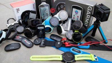 Foto de Mejor reloj GPS 2020