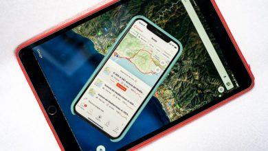 Foto de Strava lanza la creación de rutas de navegación inteligentes