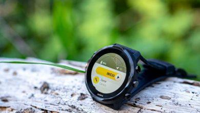 Foto de Suunto 7   Análisis completo del reloj GPS con Wear OS
